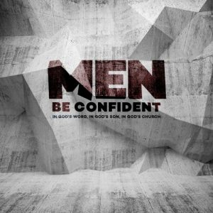 men-be-confident