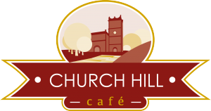 00047  Church Hill Cafe logo