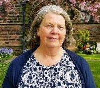 Jane Lingard